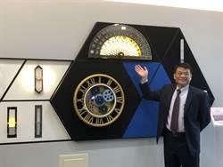 崇友實業搶攻商辦大樓等高速電梯 自有品牌堅尼西斯展示中心正式啟用