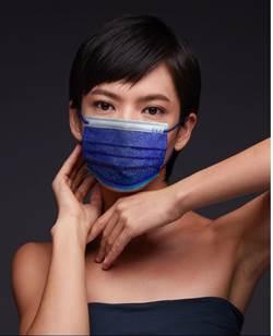 口罩也走時尚風!中衛彩色醫療口罩單月銷量飆2.5倍