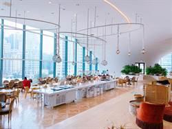 台中午茶首選 VVG Food Play「輕生態午茶組」回歸簡單山林的美好