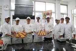 日本麵粉實驗室技師跨海弘光科大授課  頂尖學員爭相報名