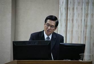 韓國瑜造勢場合唱軍歌「夜襲」 嚴德發尊重