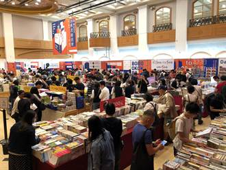 誠品書店年度舊書拍賣會 中友百貨今日起登場