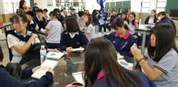 15年情誼! 二信邀香港姊妹校體驗台灣文化
