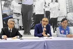 新北》說明新莊土地5項質疑 侯辦秀國稅局單據:沒欠稅