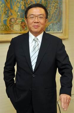 元大證董座賀鳴珩 接任券商公會理事長