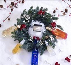 法國天然美妝Melvita 耶誕獻禮