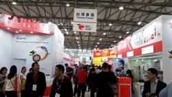 台灣優質食品 搶搭上海養生列車