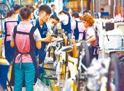 貿易戰拖累 台明年GDP恐降至2.1%