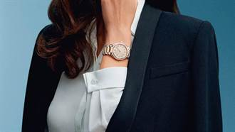 女力崛起 正裝腕錶質量俱佳