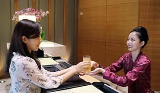 香格里拉台南遠東大飯店推出住房蜂蜜檸檬水免費招待