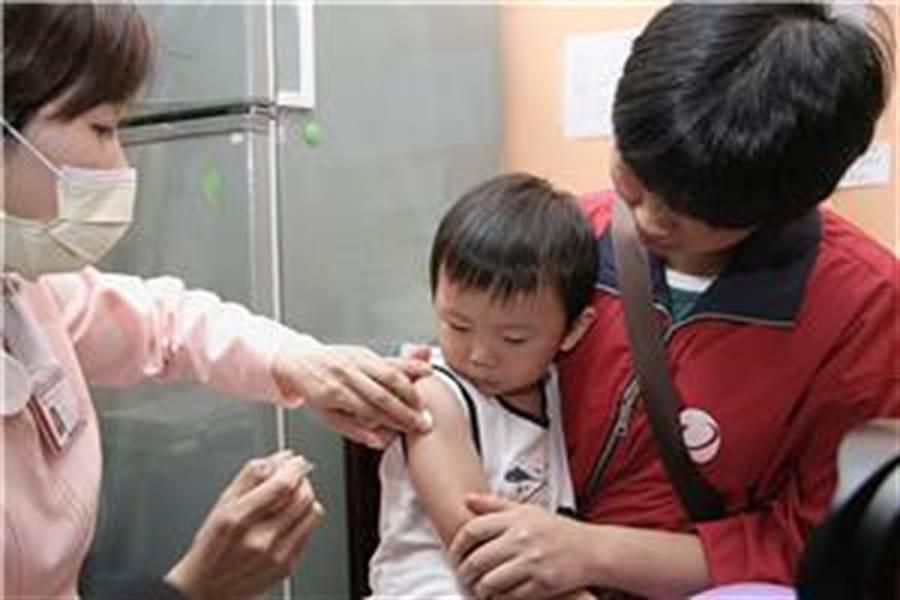 食藥署不放行問題流感疫苗的同批號疫苗,將會走上銷毀一途。(疾管署提供)