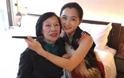 趙小僑助攻婆婆見偶像劉嘉玲     世界十大酒店捕獲蘇有朋
