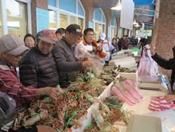 淡水漁獲進入盛產 品嘗美味趁現在
