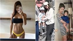 確定38歲?韓國辣媽靠「家具」健身  生了小孩一樣有翹臀、11字腹肌