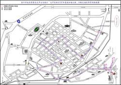 大甲聖母宮18日遶境 警方籲車輛避開市區