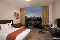 洲際酒店集團6家酒店 台北旅展首賣聯合住宿券