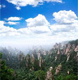 五福旅遊「福氣中國」 系列站穩市場 獨家影音行程表擦亮招牌