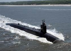 美海軍將建造新一代大型戰略巡弋飛彈潛艦