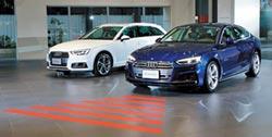 Audi A4/A5 Sportback 配備升級