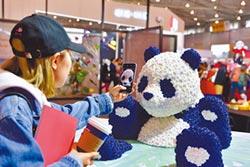 台灣大學生 創意閃耀成都設計周