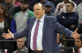 NBA》灰狼老闆後悔了!暗示席波迪時日不多
