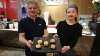 花博外溢效應顯現  「陳允寶泉」推花博限定糕餅搶市