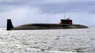 印度核潛艦首次「戰略威懾巡航」媒體:可瞄準中國