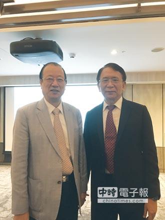 晟德集團 林榮錦:明年至少2家公司上市