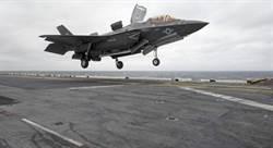 有了F-35B戰機 美陸戰隊可用多管火箭轟炸敵艦