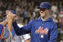 MLB》狄葛朗「薪」情好 加薪960萬元創紀錄