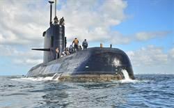 一年前神秘消失潛艦終尋獲 44官兵下落不明