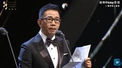袁富華《翠絲》跨性別演出 榮獲金馬最佳男配角