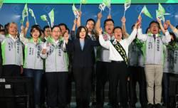 影》胡幼偉:民進黨大敗就是敗在它死性不改