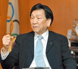 吳經國連任IOC文化暨傳承委員會主席
