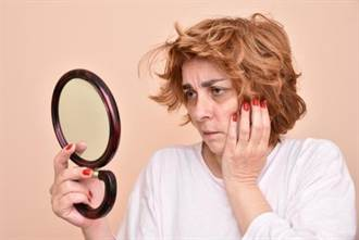 「黃臉婆」不是欠缺保養 而是身體要告訴你的5警訊!