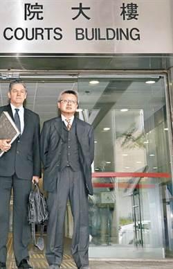 涉嫌非禮3名女同事 資深檢察官出庭後3天墜樓亡