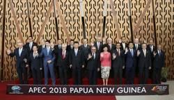 楊楚光》台灣何不爭取承辦APEC峰會?