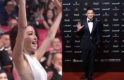 謝金燕「金馬頒獎哏埋29年」 15歲錄《連環泡》就愛劉德華