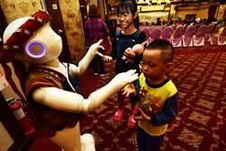 原民會「智慧原鄉 數位生活」計畫成果發表  請AI機器人助陣