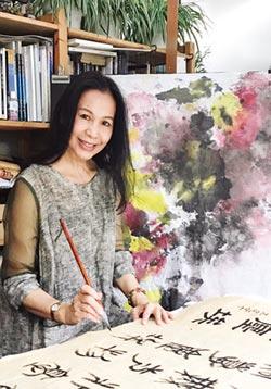畫家陳玉庭 明年將辦歐洲巡迴展