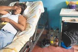 拉美爆公共衛生危機