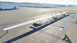 陸電池破紀錄 助波音誕生永飛機