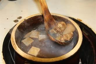 香氣逼人!鄉野羊肉爐中藥湯底加炭燒味 夏天冬天都好吃