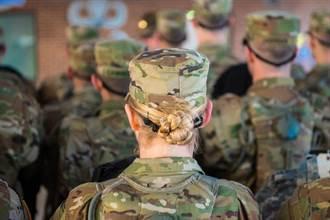 巾幗英雌! 美國即將有第一位綠扁帽女漢子