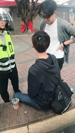 中正二分局一日連抓兩年輕車手 都稱受博弈公司雇用