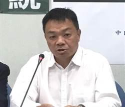台南》高思博宣布將嚴守中立當全民市長