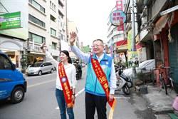 彰化》讓國民黨不斷層!溫芝樺、黃稜茹新人新力量