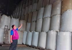 台東縱谷區稻穀面臨「爆倉」危機 副議長陳宏宗呼籲多吃米飯