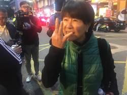 柯P晴光市場掃街  抗議婦人「這是我的Secret」超有戲
