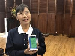 參加慈濟 泰國志工王秀珍更樂於付出